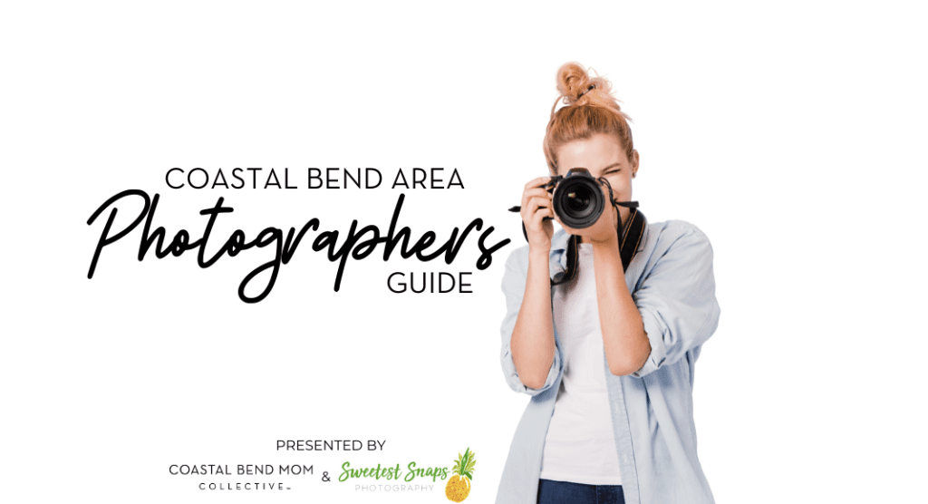 Coastal Bend Photographers Guide _ Featured Image