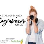 Coastal Bend Area Photographers Guide