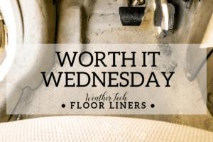 WIW-WeatherTech Floor Liners