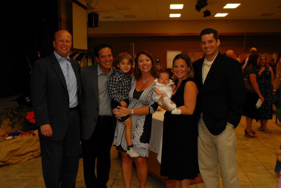 Corpus Christi : Coastal Bend Moms : Joys of Being a Uncle 4