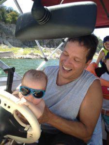 Corpus Christi : Coastal Bend Moms : Joys of Being a Uncle 2