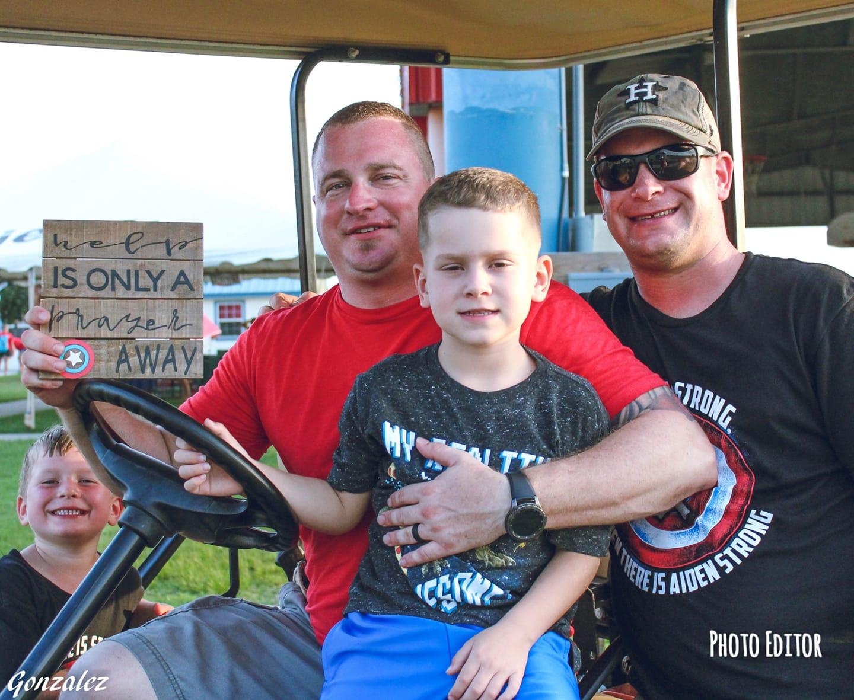 Battlin' BBQ : Coastal Bend Fundraiser : Corpus Christi Moms Blog 4