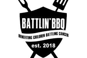 Battlin' BBQ Logo