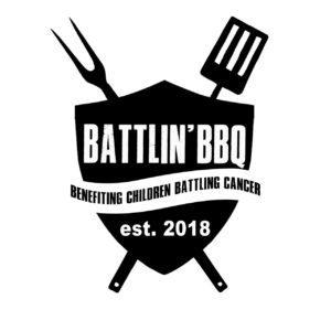 Battlin' BBQ Logo : Coastal Bend Moms