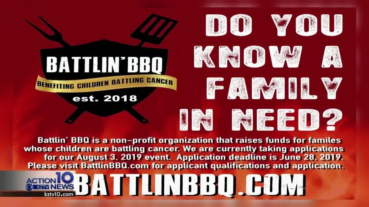 Battlin' BBQ : Coastal Bend Fundraiser : Corpus Christi Moms Blog 3