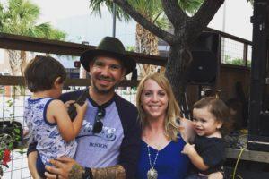 Profile : Ashley Valadez : Corpus Christi Moms Blog Contributor