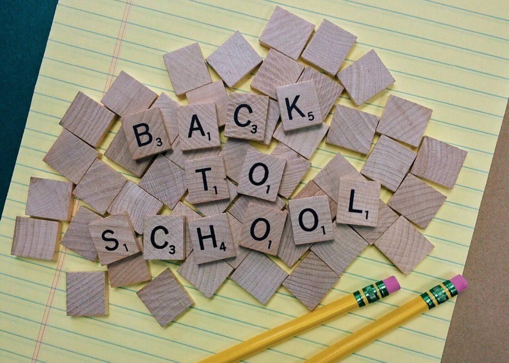 Back to School Organization Tips : Corpus Christi Moms Blog