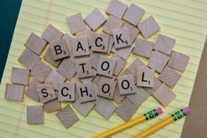 Back to School Organization Tips : Corpus Christi Moms Blog