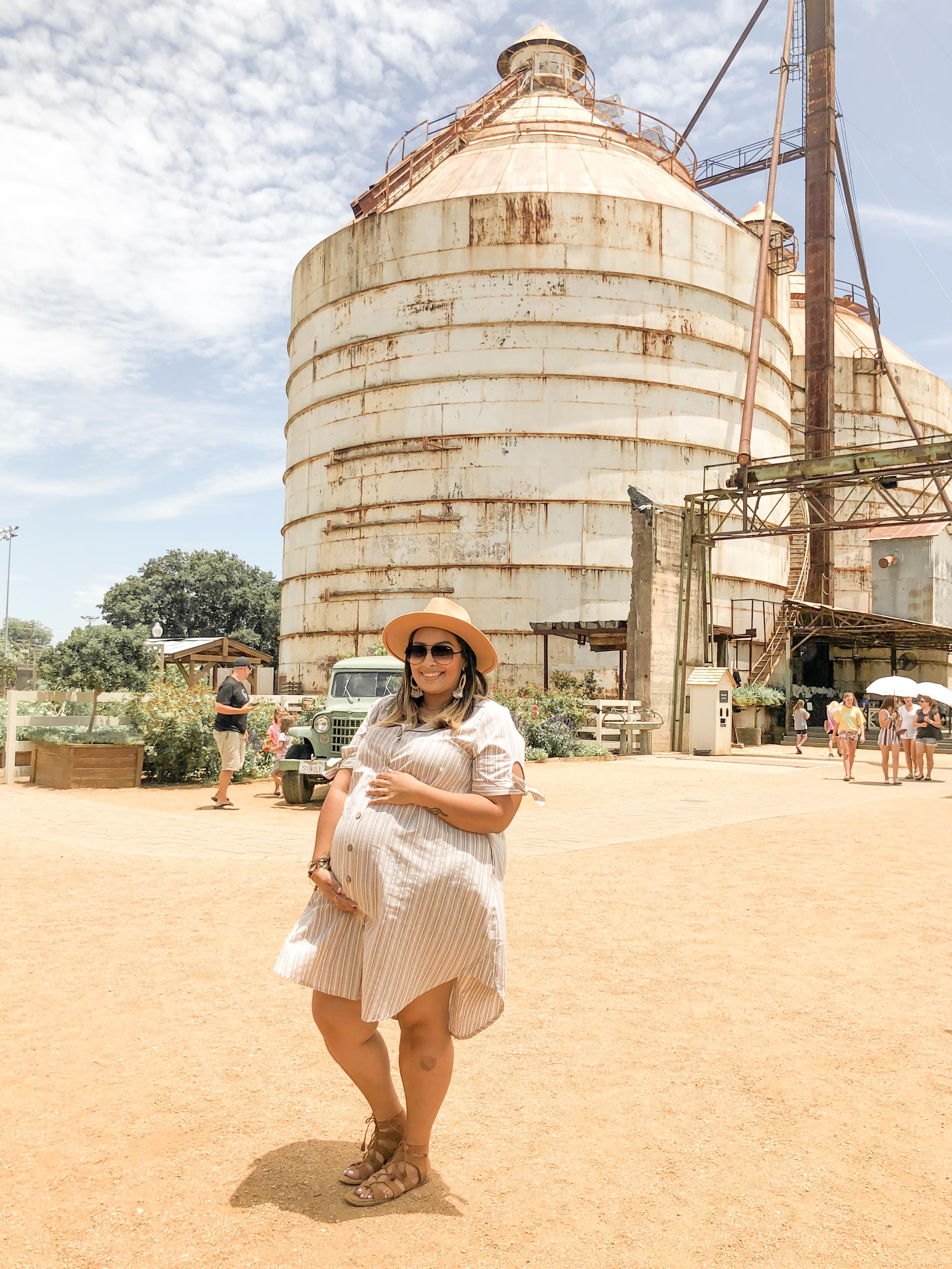 Bump Style : Daniella Mungia : Corpus Christi Moms Blog