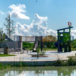 You're Invited: Playdate at Oso Bay Wetlands Preserve