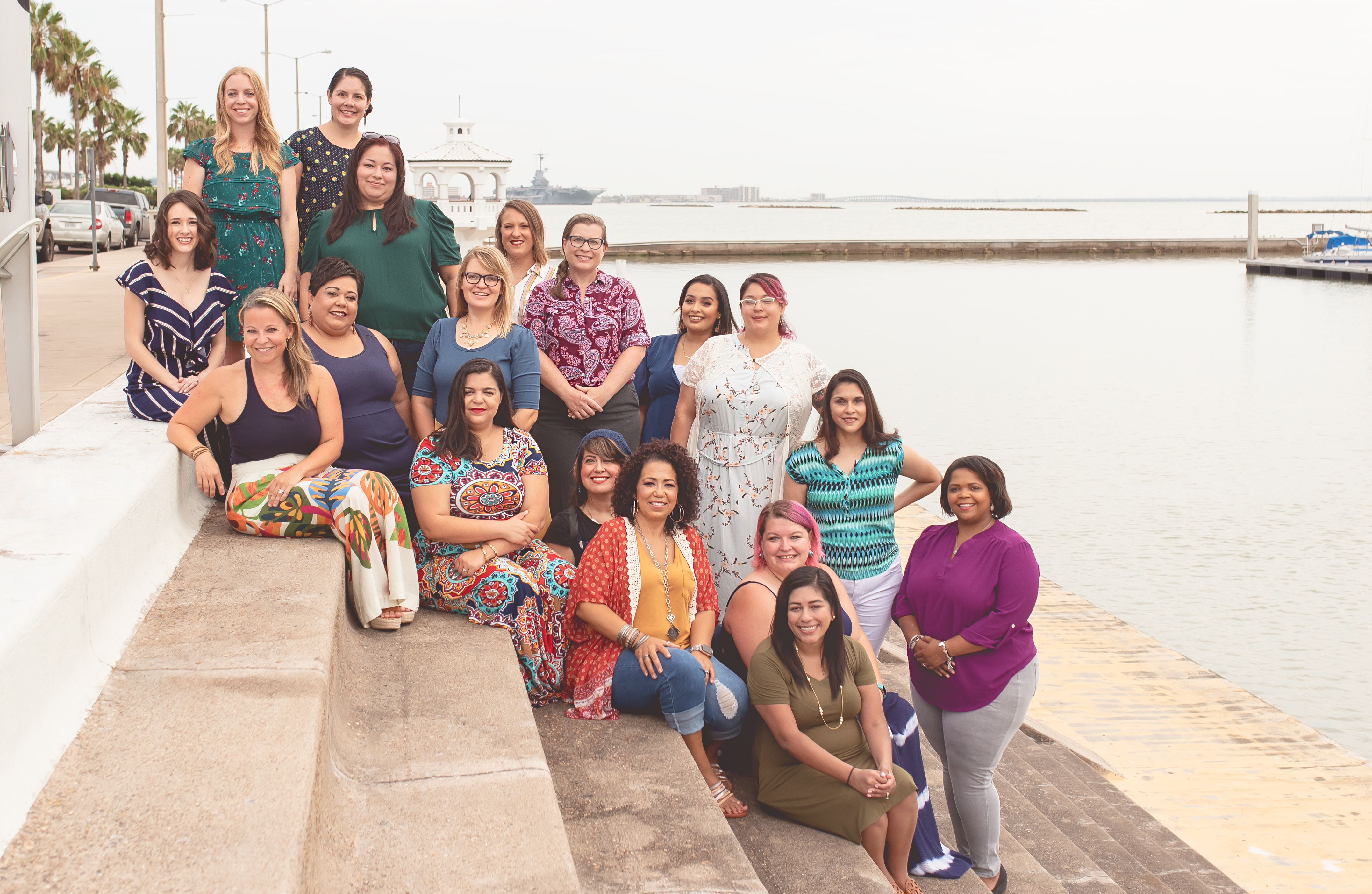 Corpus Christi Moms Blog Contributing Team