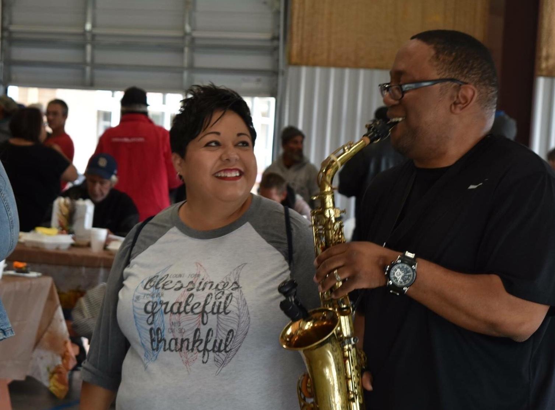 Profile : Jennifer and Daryl Eason : Corpus Christi Moms Blog