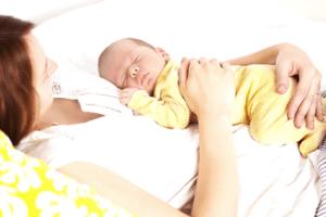 Breastfeeding _ World Breastfeeding Week _ When Breastfeeding Doesn't Come Naturally _ Corpus Christi Moms Blog