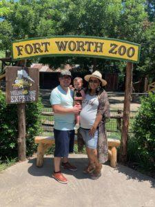 Profile : Danialla : Family : Corpus Christi Moms Blog