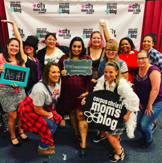 Moms Night Out : Clueless! : Alamo Drafthouse : Corpus Christi Moms Blog