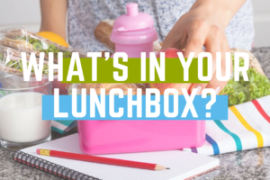 What's In Your Lunchbox _ Coastal Bend _ Corpus Christi Moms