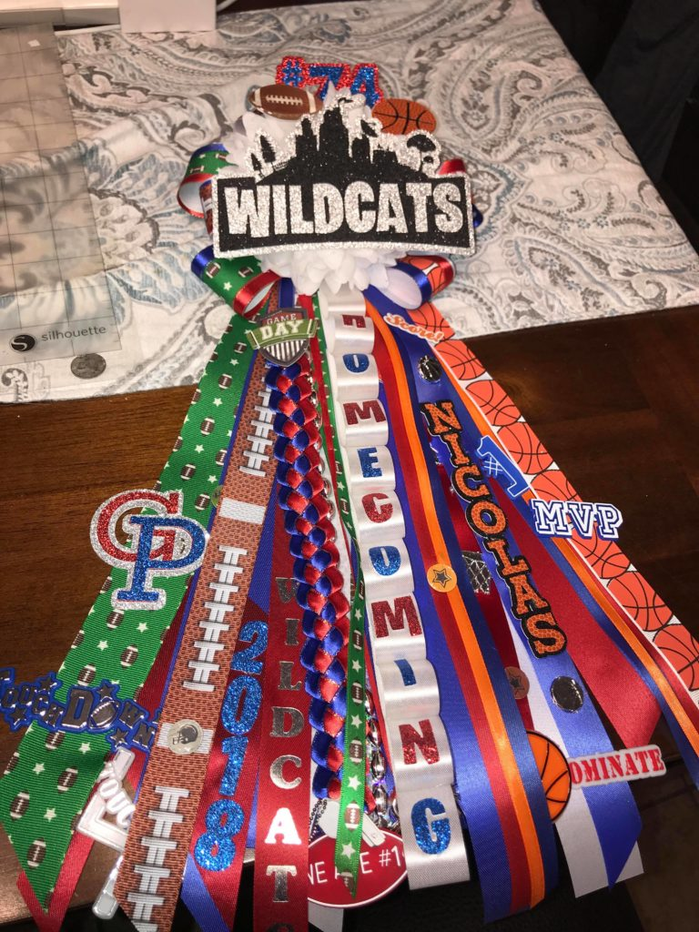 Homecoming Mums A Big Texas Tradition Corpus Christi Moms Blog
