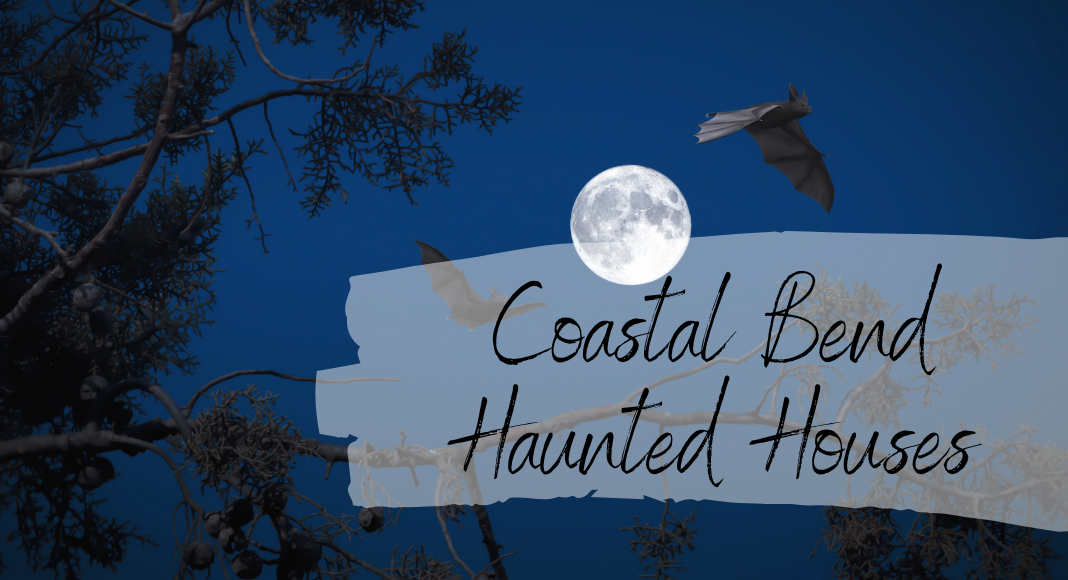 Guide to Haunted Houses__ Coastal Bend __ Corpus Christi Moms Blog