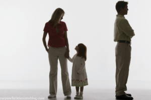 I'm not the primary parent anymore __ Corpus Christi Moms Blog