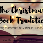 The Christmas Book Tradition