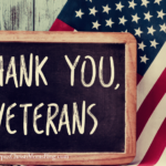 Supporting our Veterans beyond the Thank you