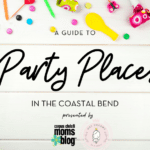 Let's Party! Your Guide to Coastal Bend Area Party & Event Places