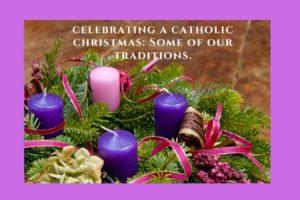 The Catholic Advent Wreath