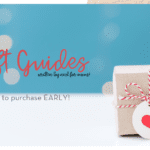Holiday Gifts to Purchase Early