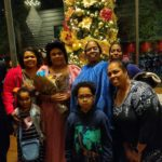 A review of A Christmas Carol at the Harbor Playhouse