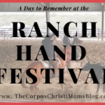 The Ranch Hand Festival: A Perfect Day in Kingsville