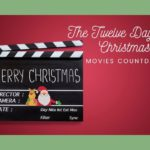 The Twelve Days of Christmas… Movies Countdown!!