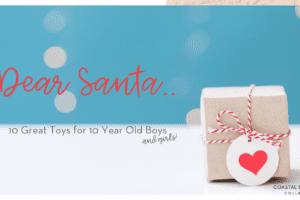 10 Toys 10 Year Old Boys : Gift Ideas : Corpus Christi Moms Blog : Coastal Bend Mom Collective