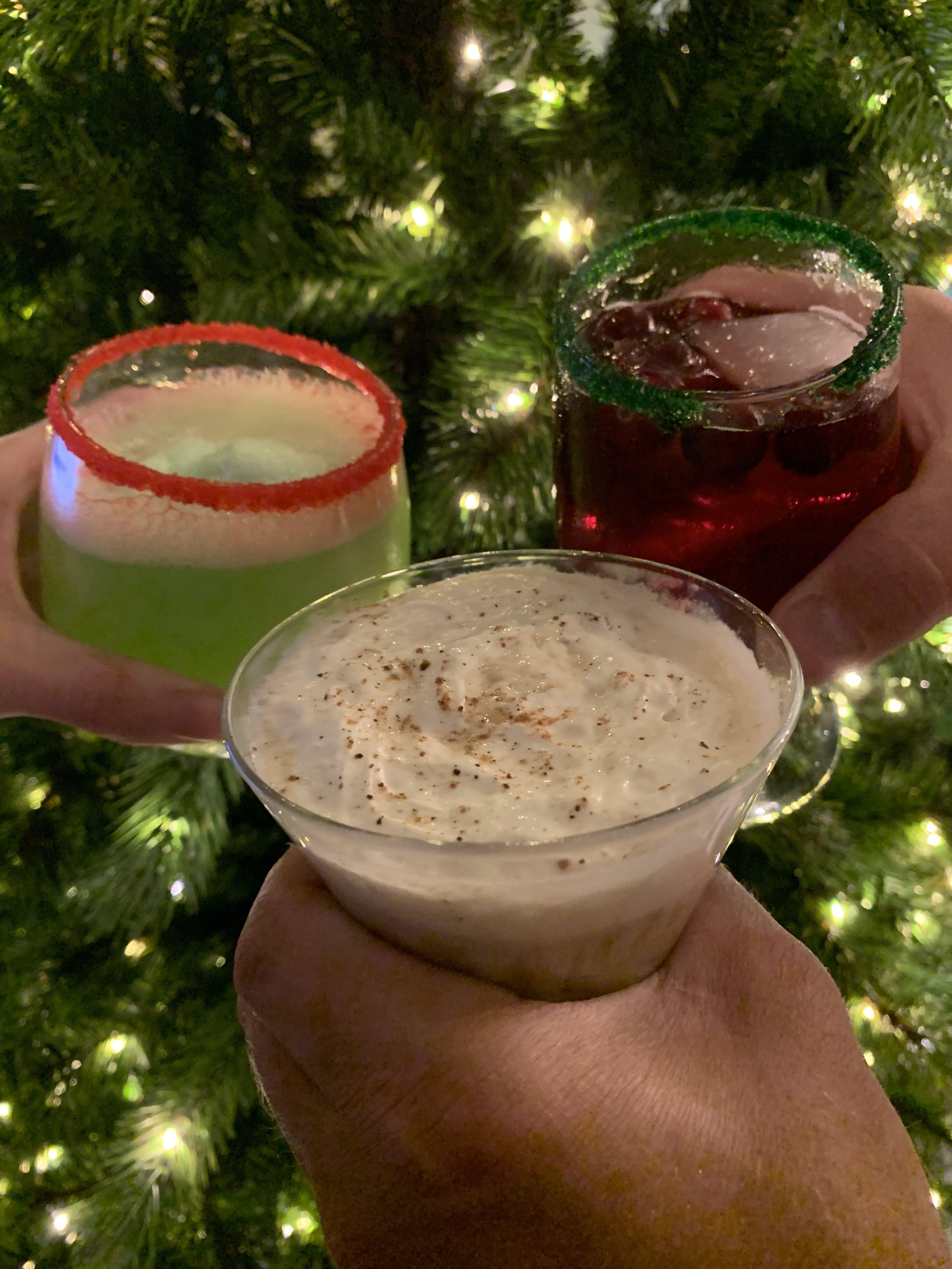 Seasonal Drinks : Corpus Christi Moms Blog
