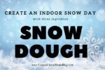 snow dough: Corpus Christi Moms Blog
