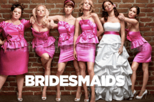 Galentine's Day : Bridesmaids : Corpus Christi Moms Blog