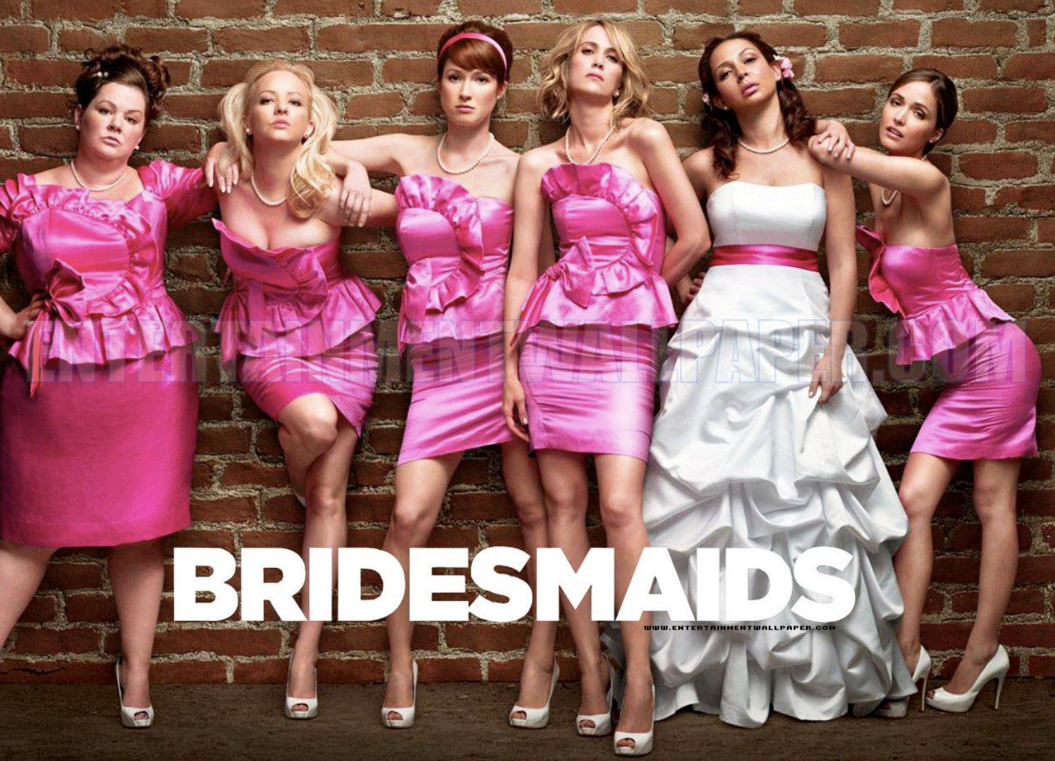 Galentine's Day : Bridesmaids : Corpus Christi Moms Blog