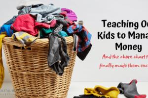 teaching kids to manage money: Corpus christi moms blog
