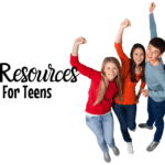 33 Resources for Teens during Social Quarantine
