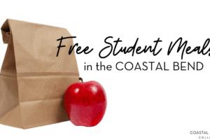 Free Student Meals : Coastal Bend : Corpus Christi