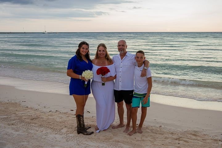 Darcy's Family : Coastal Bend Mom : Corpus Christi Moms Blog