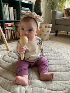 Instruments with baby : Corpus Christi : coastal bend moms