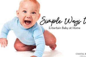 ideas for entertaining babies : Corpus Christi : coastal bend moms