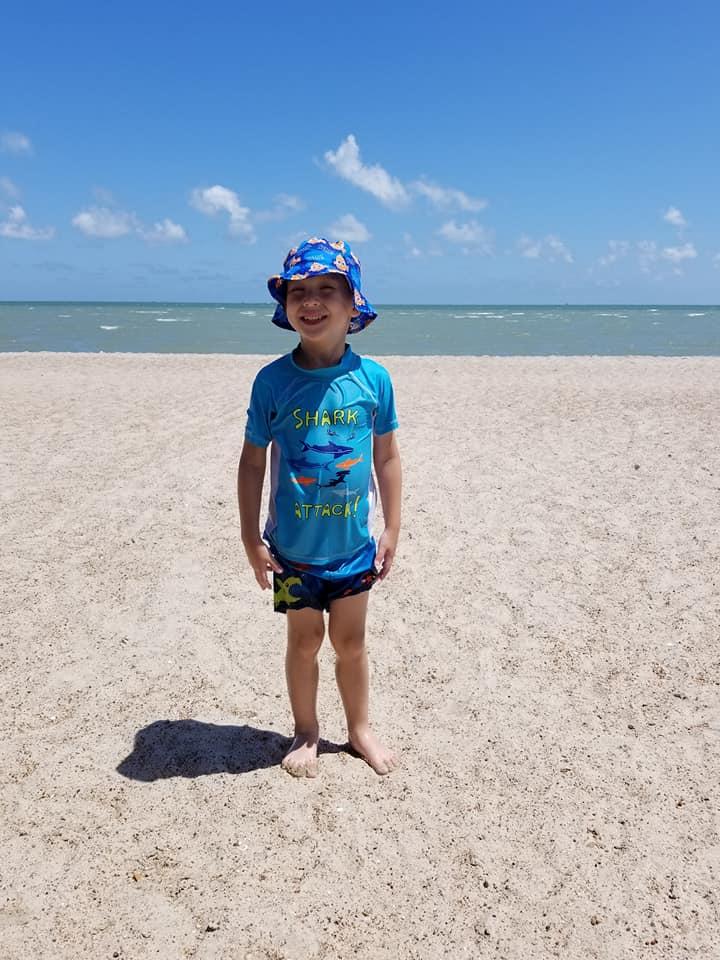 rockport beach 1