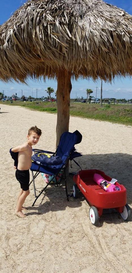 rockport beach 3