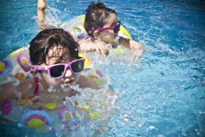 Plan your staycation activities