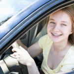 My teen has a license and a car: My emotional highway