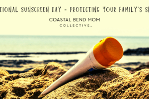 National Sunscreen Day