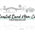 Coastal Bend Mom Co. Membership is HERE!