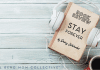Book Review : STAY FOREVER : Darcy Schroeder : Coastal Bend Mom Collective