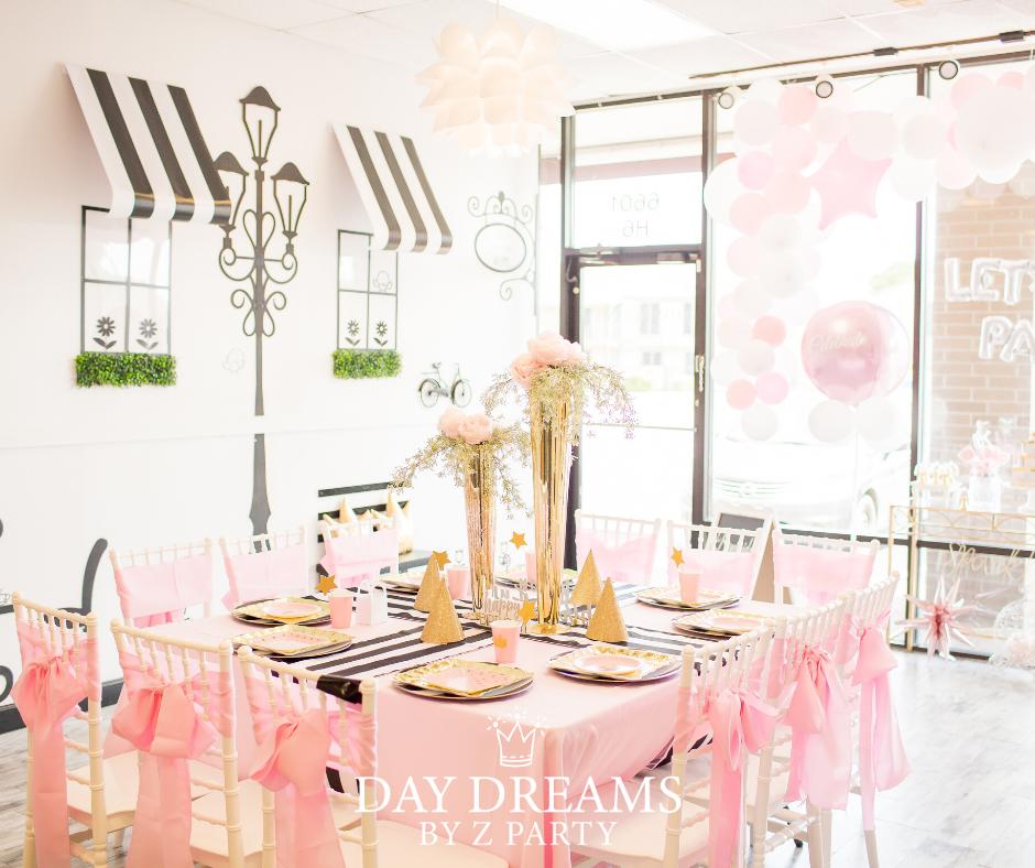 daydreams classic lobby